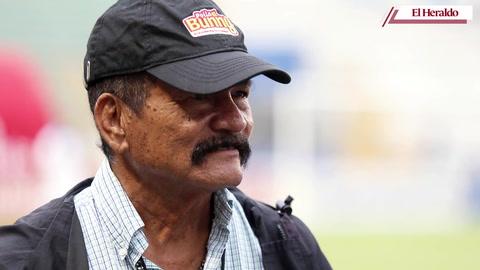 Muere el entrenador y exjugador hondureño Hernán García