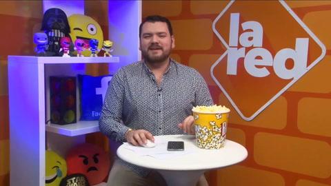 La Red: Los videojuegos más buscados en Honduras. Programa completo del 10 de enero de 2019