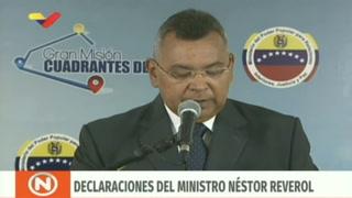 Jefe de despacho de Guaidó fue detenido acusado de