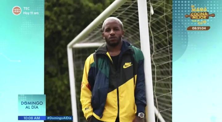 Jeffersón Farfán: La otra faceta del futbolista peruano