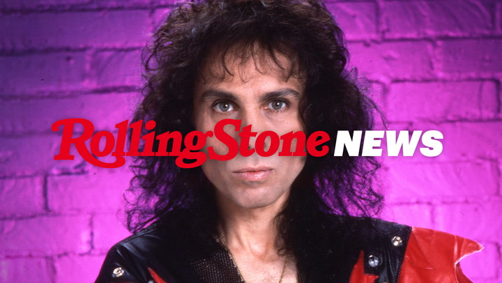Ronnie James Dio's Cancer Charity Plans Star-Studded Virtual Fundraiser   RS News 6/10/21