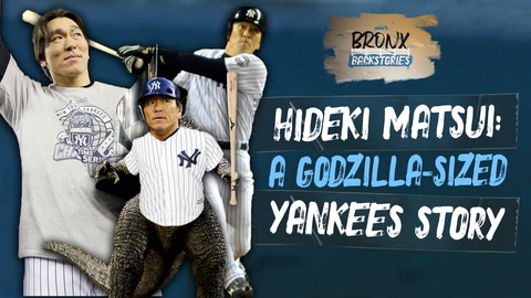 Hideki Matsui was a force for the Yankees, on and off the field