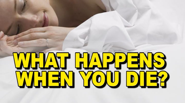 What happens when you