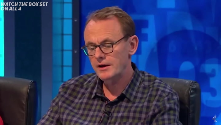 Sean Lock: Remembering the late comedian's funniest TV moments