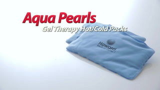 Aqua Pearls (Gel Therapy Hot/Cold Wraps)