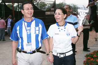 Comunicado de la familia de Rafael Callejas a la opinión pública sobre su muerte