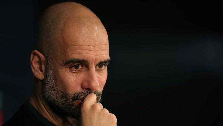 """Guardiola: """"No quiero llevarle la contraria a Zidane, pero no soy el mejor entrenador"""""""