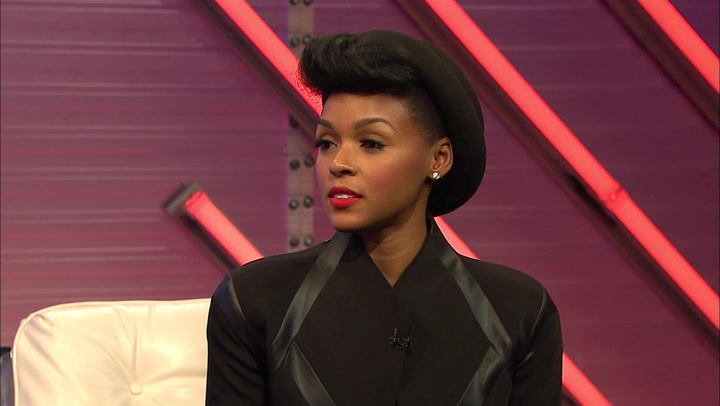 Janelle Monae On How She Crafted Her Vision for The Electric Lady: #TBT 2013