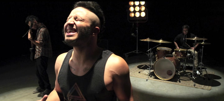 "Shows: Music Videos: Lionfight ""Uncle Ben"""