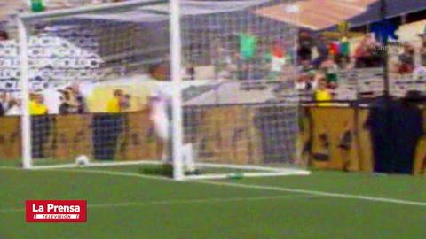 Canada 4-0 Martinica (Copa Oro 2019)