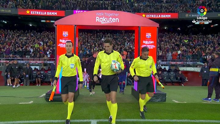 LaLiga (J16): Resumen y goles del Barcelona 5-2 Mallorca