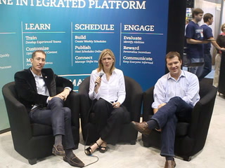 NRA 2012: PeopleMatter HR solutions