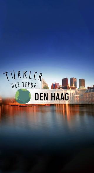 Türkler Her Yerde - Den Haog- Siyasetin Kalbi