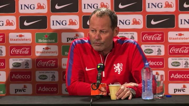 Robben speelt alleen tegen Wales