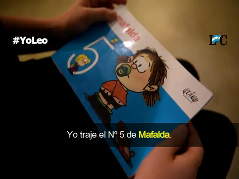 Las locuras de Guille, el simpático hermanito de Mafalda