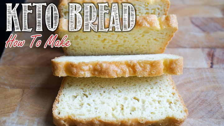 best_keto_bread