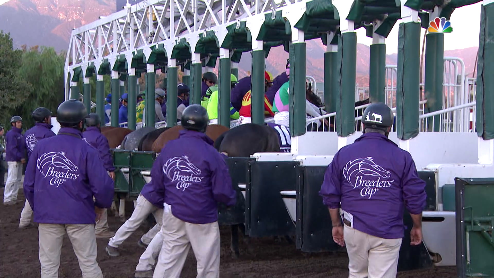Future Host Sites 2019 2021 Breeders Cup