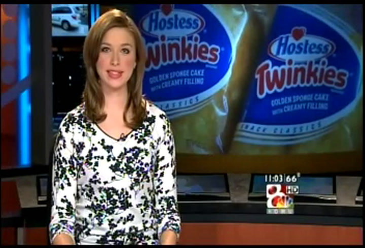 Hostess Workers Face Bitter Decision