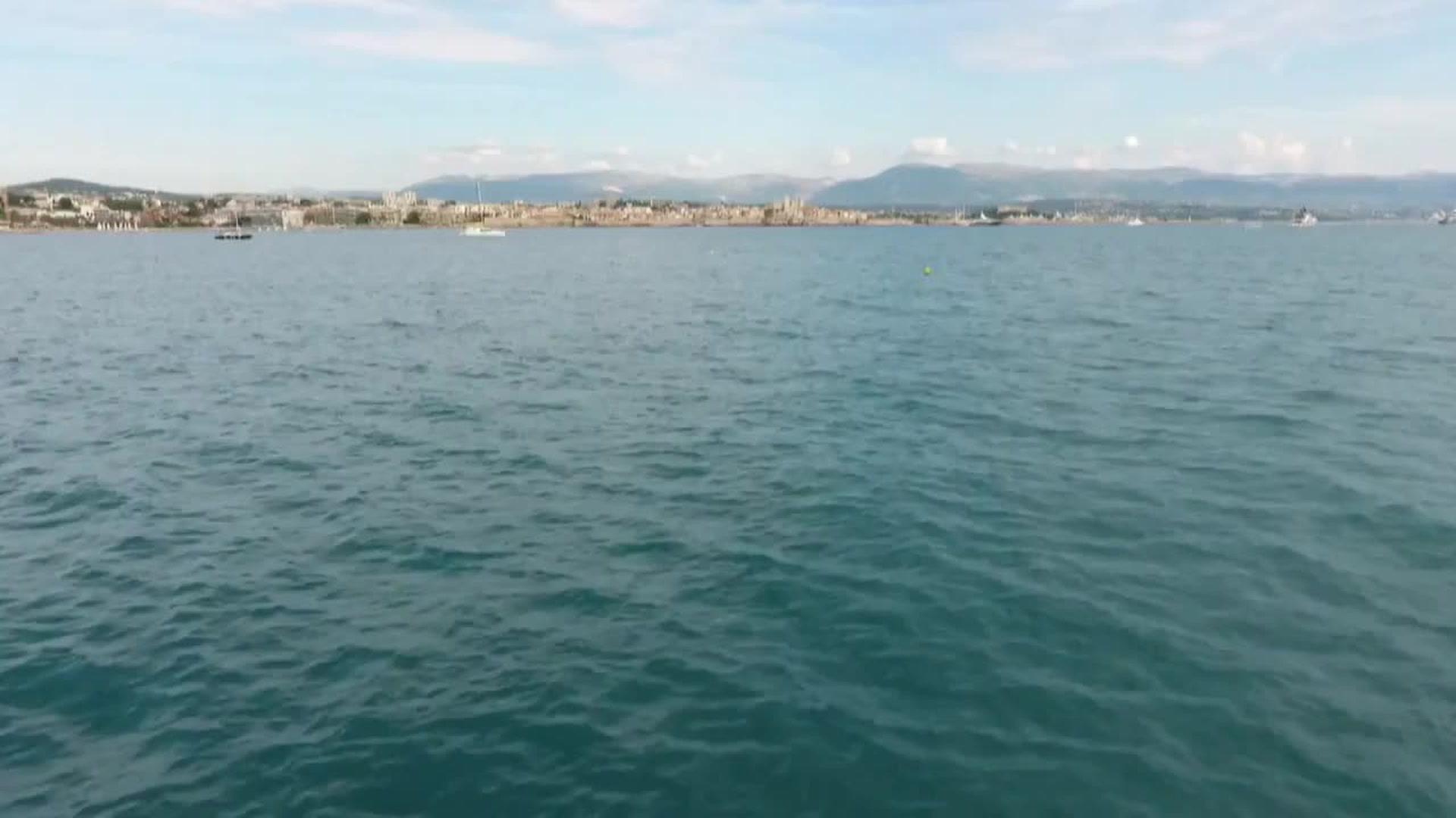 Enquête sous haute tension : Police, pompiers, Samu : un été chaud sur la Côte d'Azur (n°3)