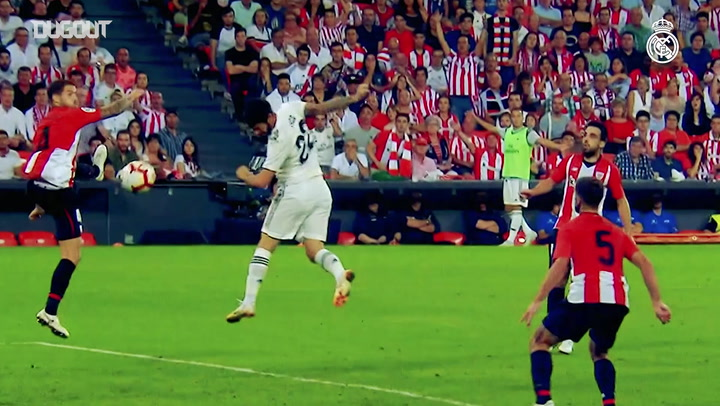 Athletic Vs Real Madrid Match Review