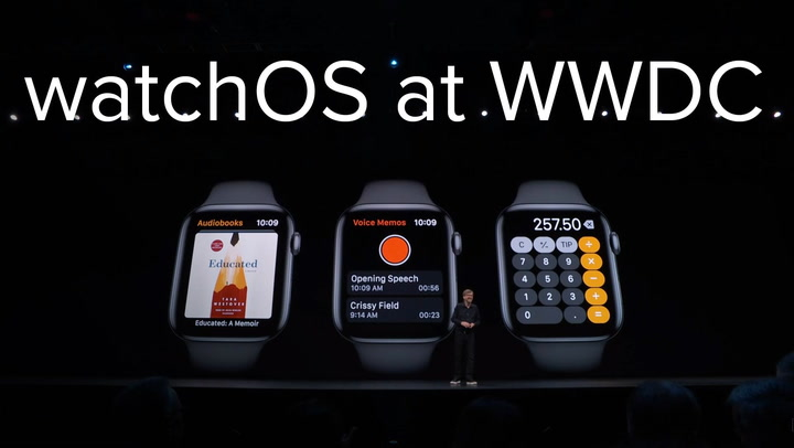 WatchOS 6: Everything you need to know about the new
