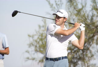 Patrick Cantlay discusses his Shriners Open third round