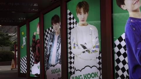 BTS lanza nuevo álbum con récord de 4 millones de preórdenes