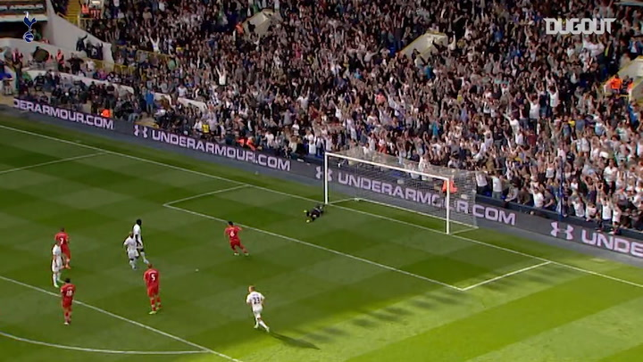 Incredible Goals: Gareth Bale Vs Southampton
