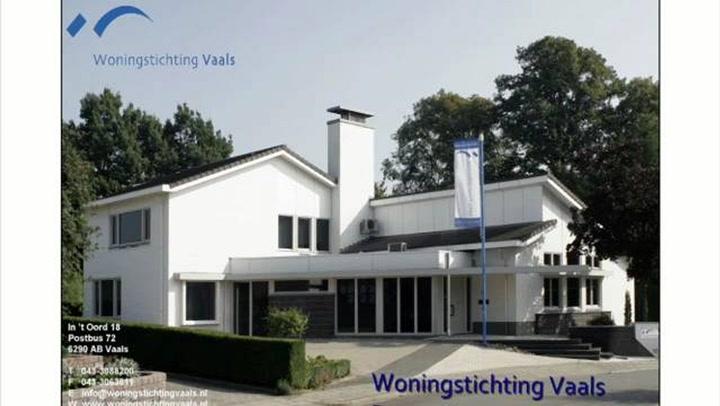 Woningstichting Vaals