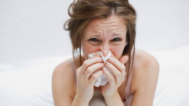 The super contagious cold sweeping the UK: symptoms to look out for and  what to do