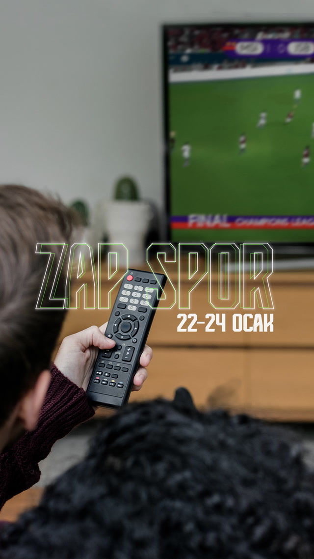 Zap Spor / 22-24 Ocak