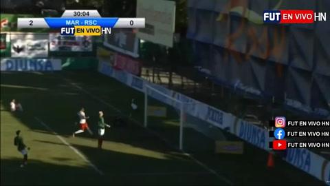 Marathón 2-0 Real Sociedad (Liga Salva Vida)