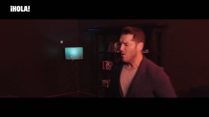 Adelanto del nuevo vídeoclip de Manu Tenorio, \'El roce\'