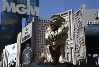 MGM Resorts International looking to sell another property