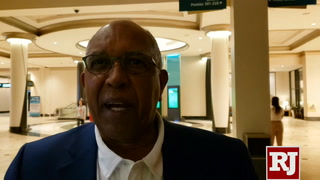 Tubby Smith back at alma mater