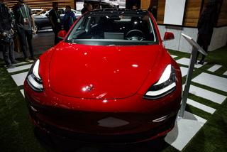 Tesla Driver Dies While Using Autopilot