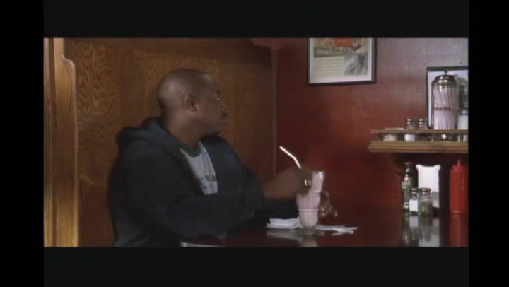 Rebound - Trailer