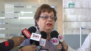 Detenidos magistrados para órganos electorales