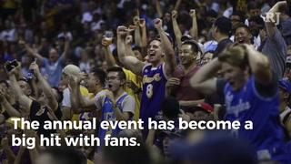 Las Vegas NBA Summer League not threatened by Sacramento