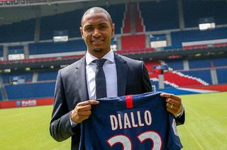 OFICIAL: PSG anuncia el fichaje del defensa Abdou Diallo