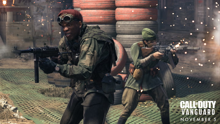 Call of Duty: Vanguard beta - how to play