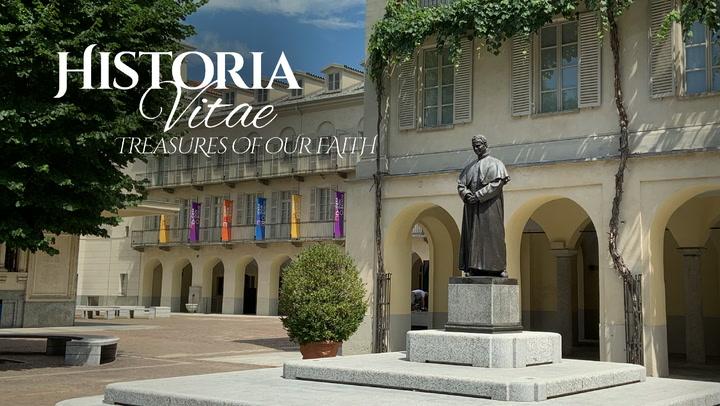 Episode 4: Museo Casa Don Bosco
