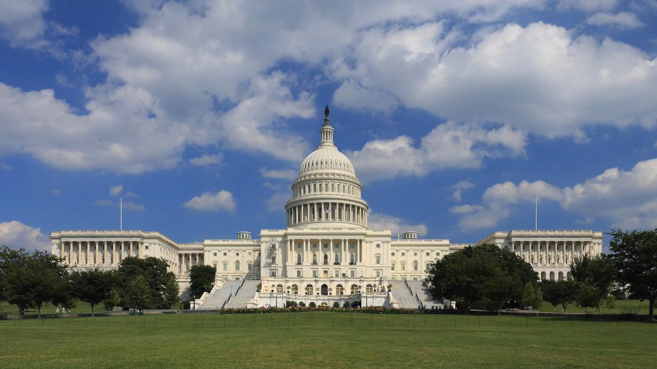 <em>L'ABC de la politique américaine #3</em>: les trois pouvoirs [VIDÉO]