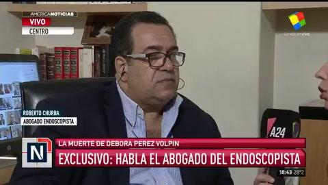 Niegan que Débora Pérez Volpin tuviera hepatitis