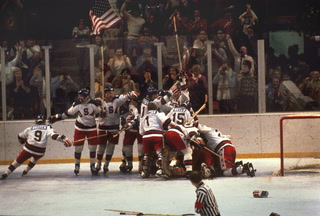 "Golden Knights to honor ""Miracle on Ice"" team"