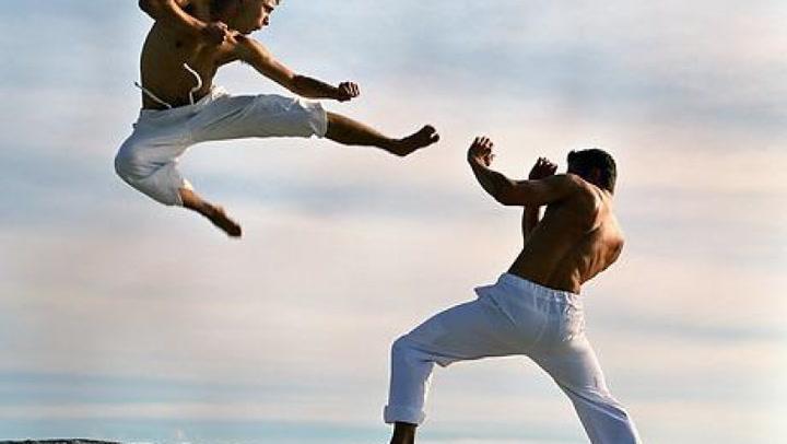 Hvordan begynne med karate