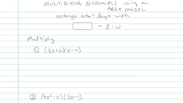 Multiplying Monomials and/or Binomials and FOIL - Problem 6