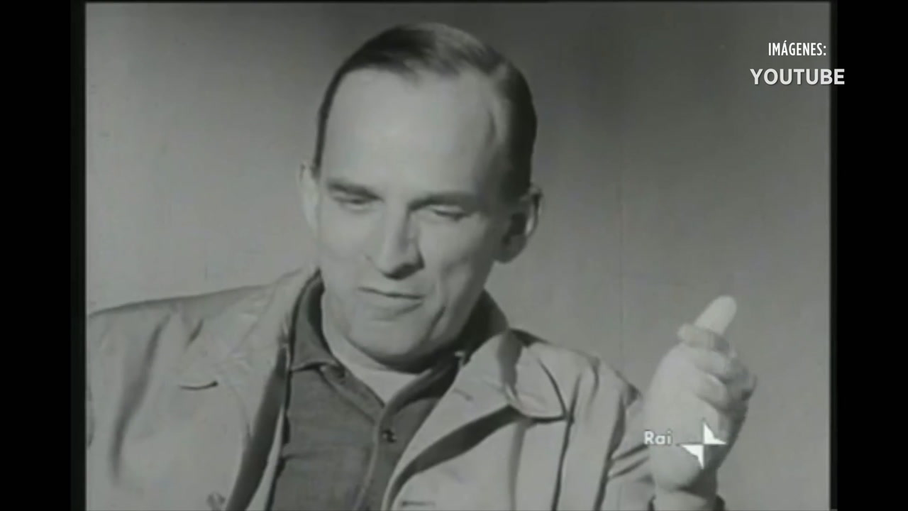 Video: Un siglo del natalicio del cineasta sueco Ingmar Bergman
