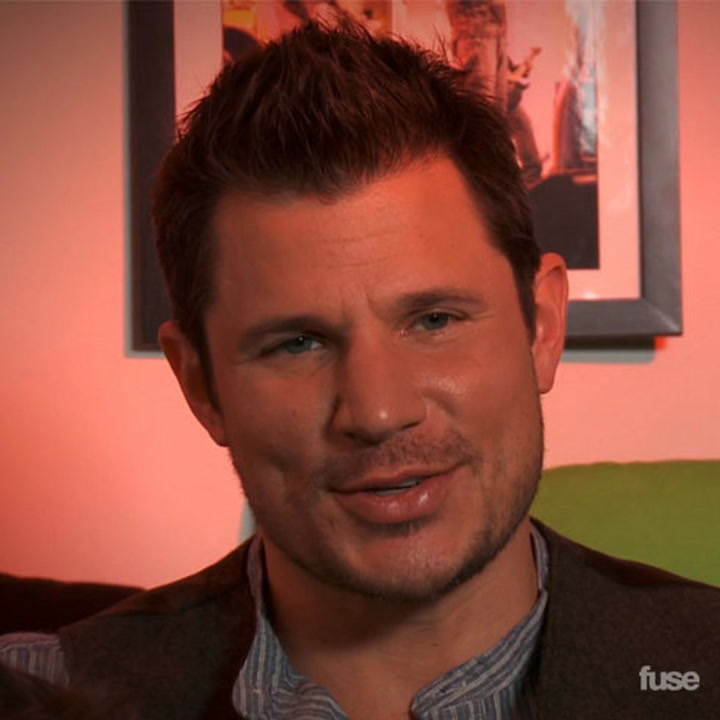 "98 Degrees Explains Questionable, Suggestive ""Microphone"" Lyrics"