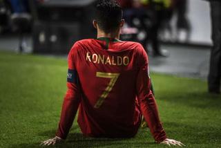 Portugal se estrella contra Serbia en la fase clasificatoria de la Eurocopa 2020